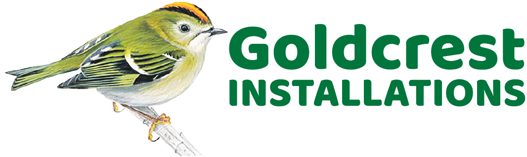 Goldcrest Glazing