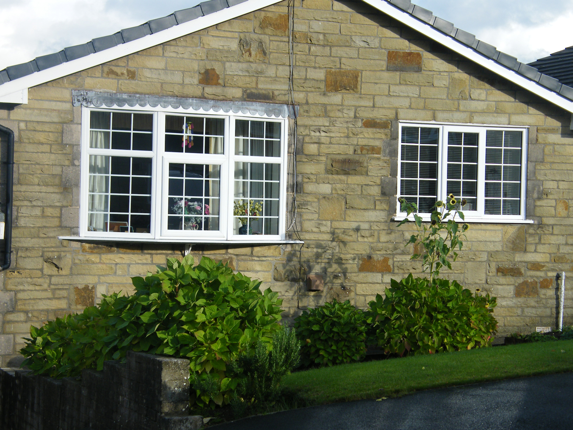 Windows And Doors In Barnoldswick Goldcrest Glazing